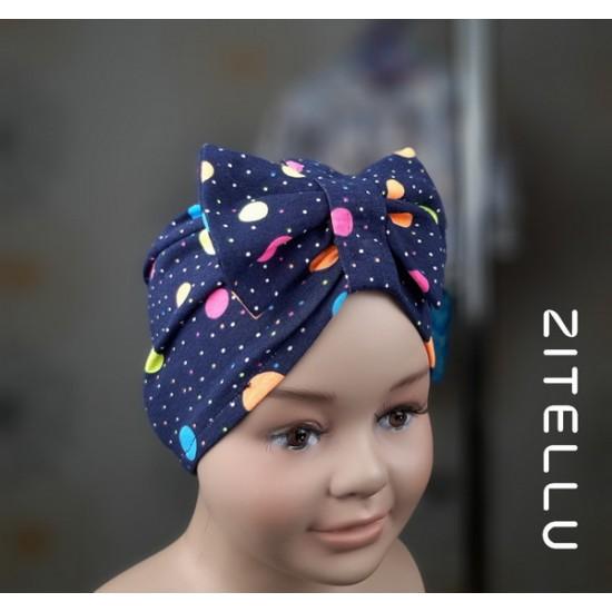 Turban Zitellu, 002