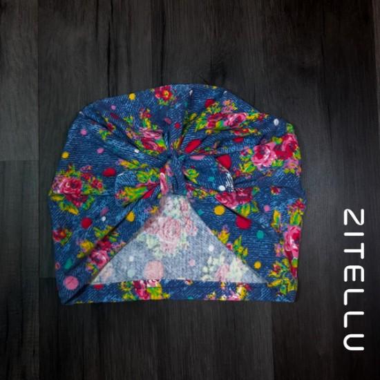 Turban Zitellu, 009