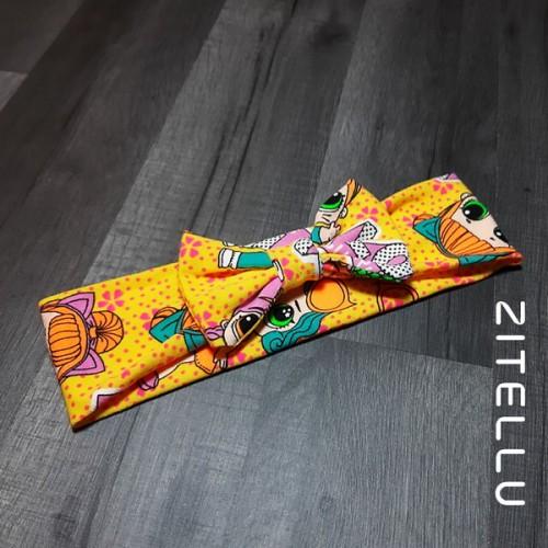 Bentita Zitellu, 015