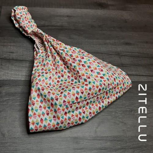 Bandana Zitellu, 020