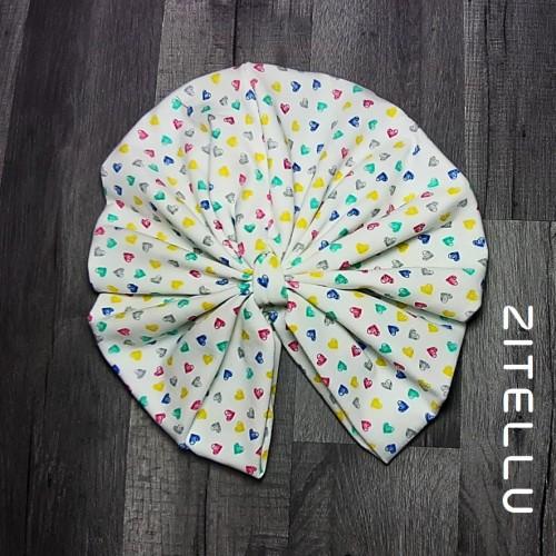 Turban Zitellu - bumbac organic, 045