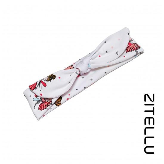 Bentita Zitellu - bumbac organic, 057