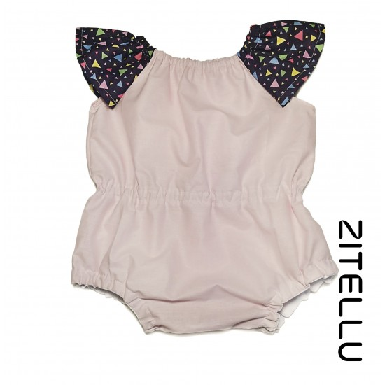 Body Romper Zitellu, 005