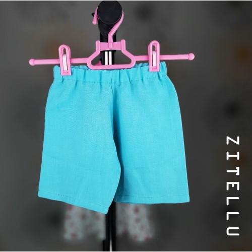 Pantalonas Zitellu, 001