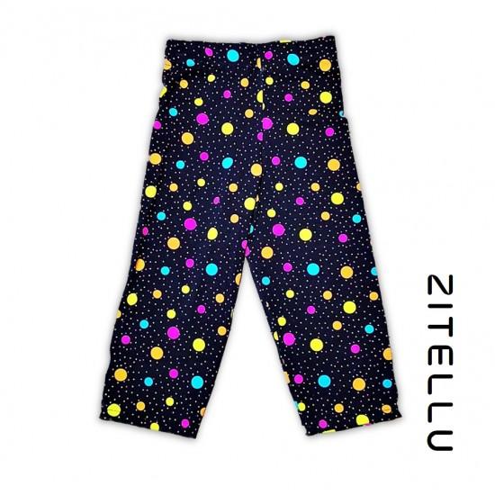 Pantalonas Zitellu, 003