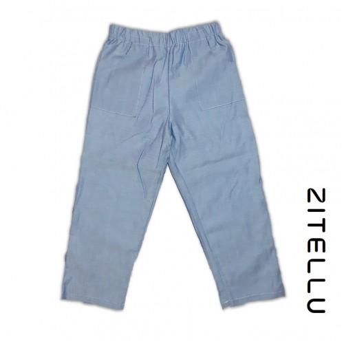 Pantalonas Zitellu, 020