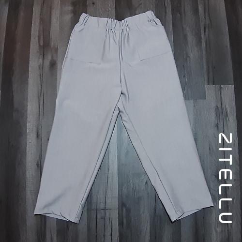 Pantalonas Zitellu, 021