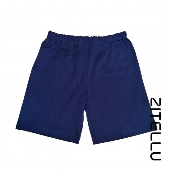 Pantalonas Zitellu, bumbac organic, 036