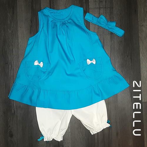 Set bluza si pantalon Zitellu, 001